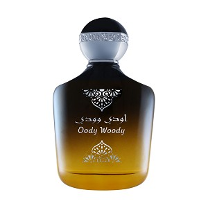 Oody Woody Perfume Spray Perfume  (100ml) by Nabeel