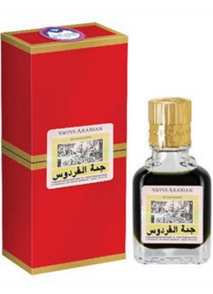 Jannet El Firdaus by Swiss Arabian (9ml - Givaudan - Red Box)